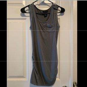 San and max dress. Size small